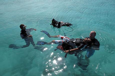 corso sub rescue