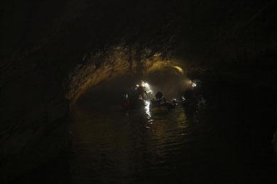 Grotta Orso Ponte di Nava