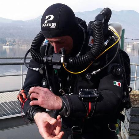 La tecnologia dei rebreather