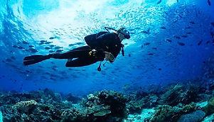 corso subacqueo advanced