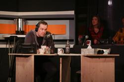 Firehouse Brewing Theater's Talk Radio