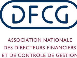 SINNOPTIC participe à la réunion du DFCG sur les taux bas