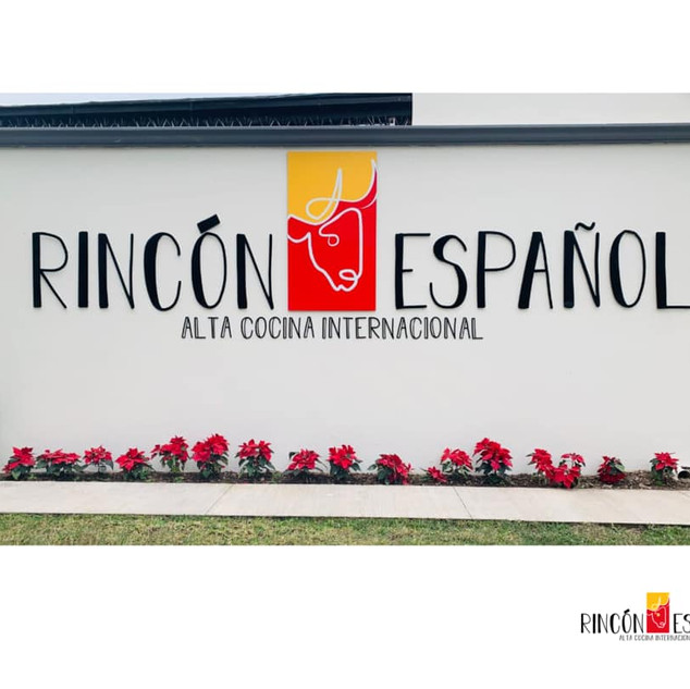 Rincón Español