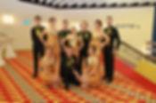 Latinformation Gala Ball Lahnstein