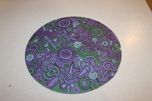 Indigenous Art Placemat