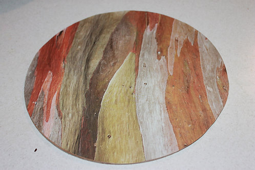 Australian Wood Grain - Rainbow