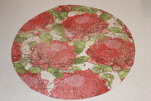 Banksia Red