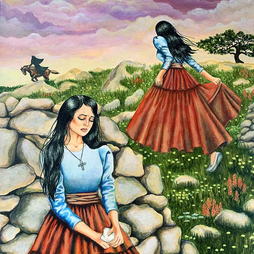 Rita Flores De Wallace and the Legend of La Llorona