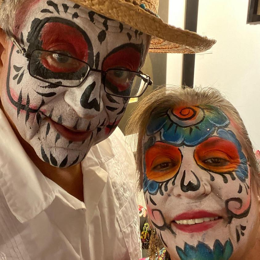October-November Exhibition: Dia de los Muertos