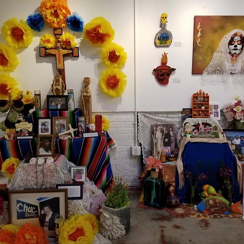 CHAC Gallery at BreckCreate