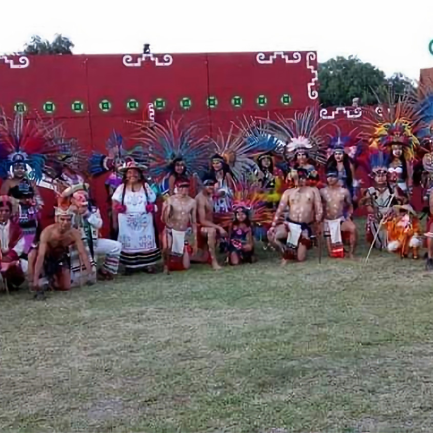 Literacy for All~ Flor Y Canto Arte Ciencia Y Tradition Indigena (Art of Flower and Song)