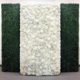 Serendipity Wall Flower