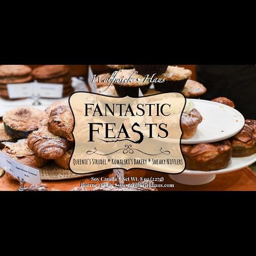Fantastic Feasts