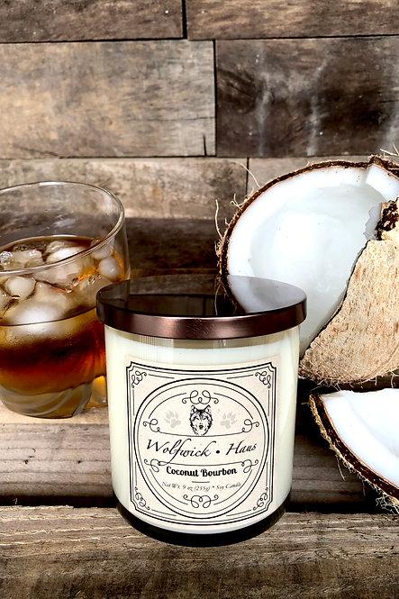 Coconut Bourbon