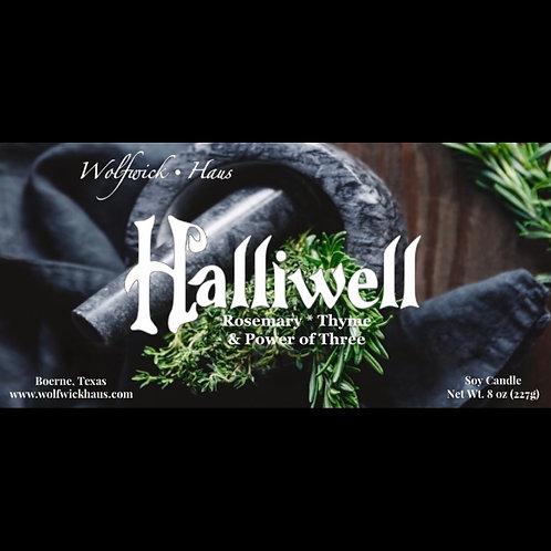 Halliwell