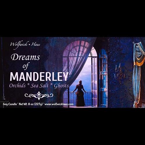Dreams of Manderley
