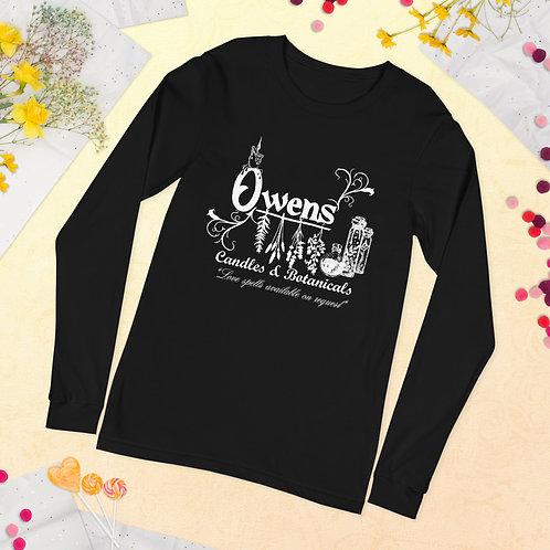 Owens Candles & Botanicals