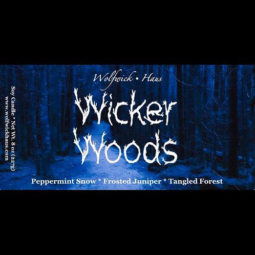 Wicker Woods