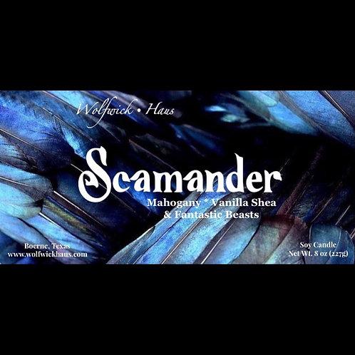 Scamander