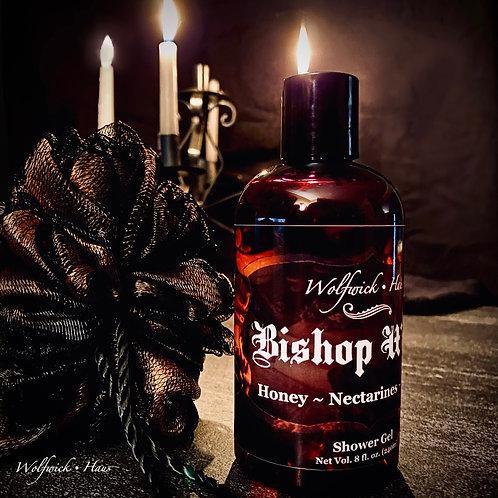 Bishop Witch Shower Gel