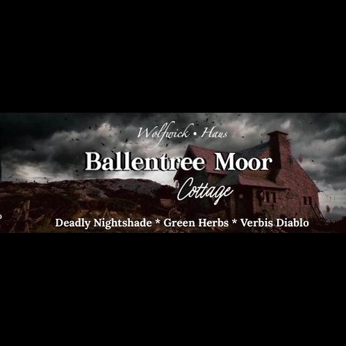 Ballentree Moor Cottage Body Custard