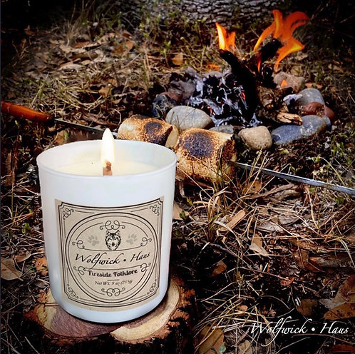 Fireside Folklore