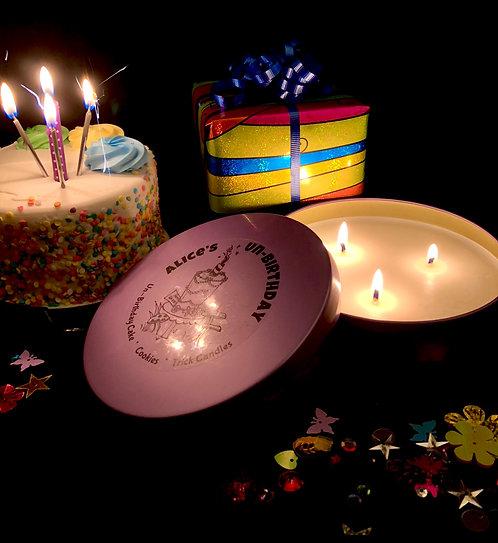 Alice's Un-birthday