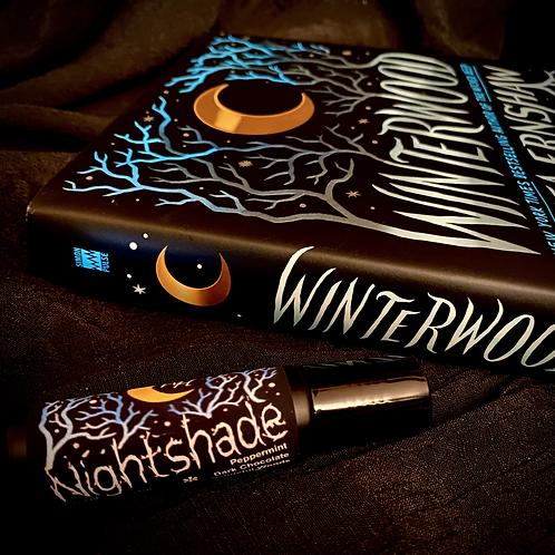 Nightshade Perfume Oil