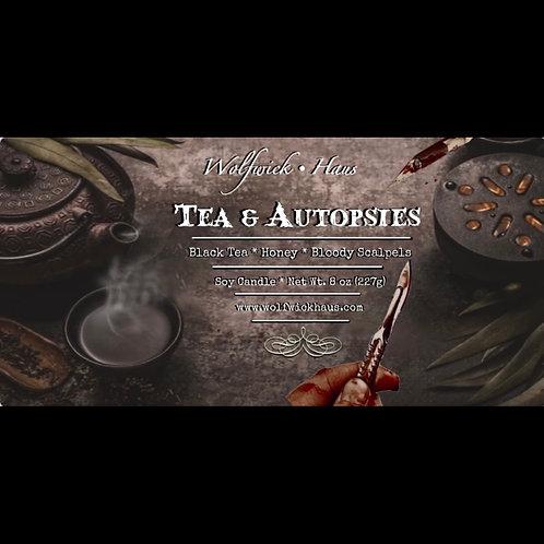 Tea & Autopsies