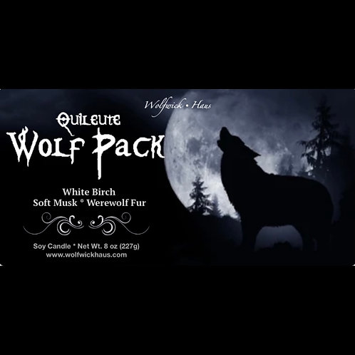 Quileute Wolf Pack