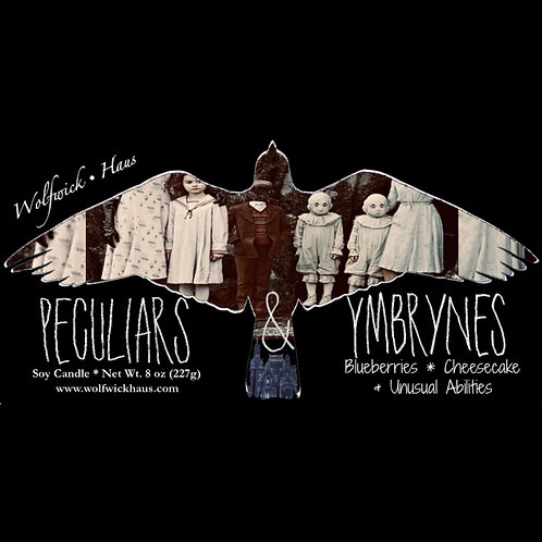 Peculiars & Ymbrynes