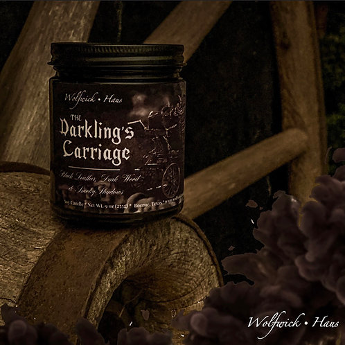 Darkling's Carriage