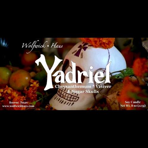 Yadriel