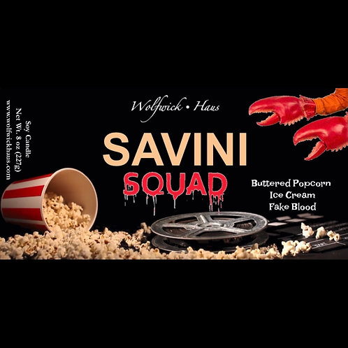 Savini Squad