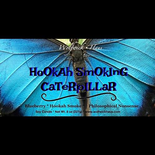 Hookah Smoking Caterpillar
