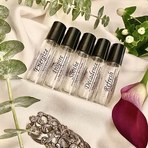 Signature Perfume Oil