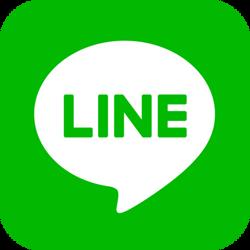 日常的なコミュニケーションはLineで