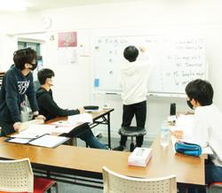 集団部教室②