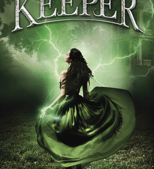 Book Review: Keeper