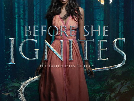 Before She Ignites Review