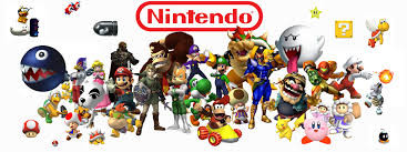 Confessions of a Nintendo Fangirl