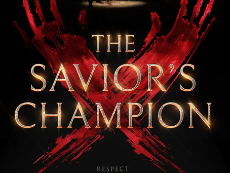 The Savior's Champion Review