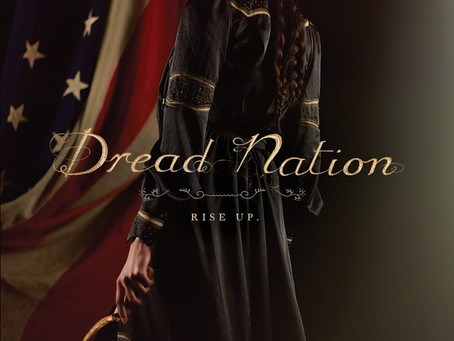 Dread Nation Review