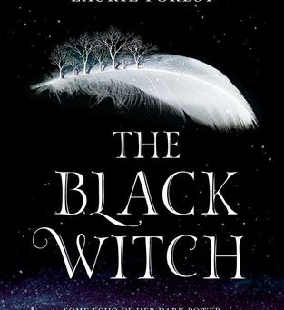 Book Review: The Black Witch