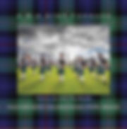 MacKenzie Caledonian Pipe Band - A Big Step Forward (Album)