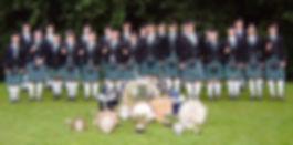 MacKenzie Caledonian Pipe Band - Grade 3A World Champions 2008