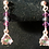 Thumbnail: Mystic Topaz Stud Earrings