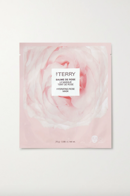 BY TERRY*