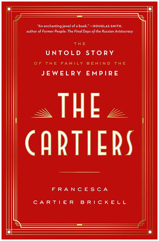 THE CARTIERS*