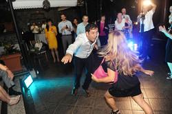 Caletas Swing Dance